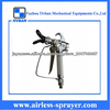HB-133 airless painting gun with 250bar