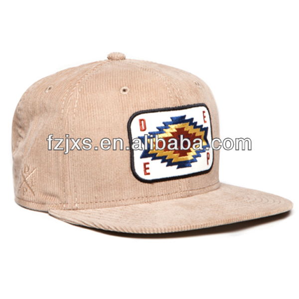 Small Order Youth Snapback Hat