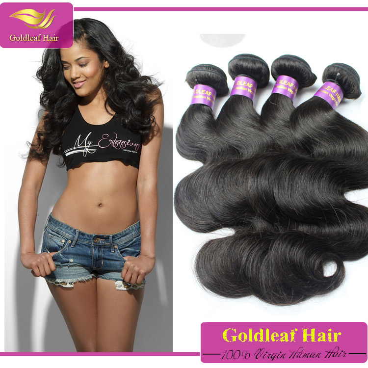 Supply Best Quality Hair With Top Grade 11a Brazilian Human Hair