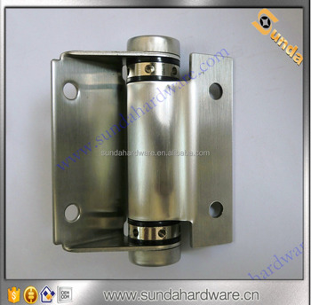 Stainless Steel Self Closing Fence Gate Hinge For Swimming Pool - Buy  Stainless Steel Self Closing Hinge,Self Closing Hinge,Fence Gate Hinge  Product ...