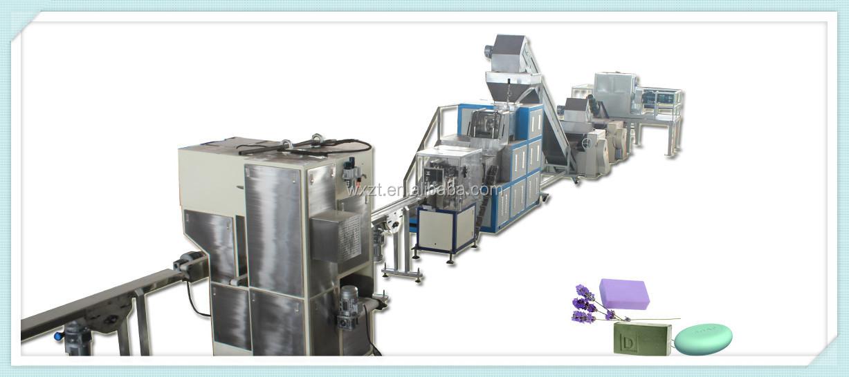 तीन रोल चक्की ट्रिपल milled मशीन साबुन साबुन में चक्की परिष्करण लाइन बनाने के लिए मशीनरी
