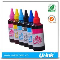 UVINK distributors wanted compatible dye inks