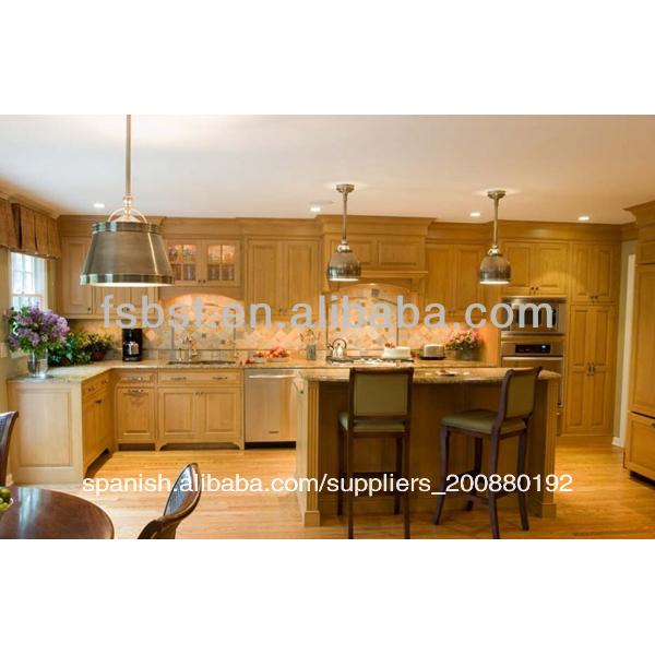ak2914 nuevo estilo apartamento cocina unidades en guangzhou de ...