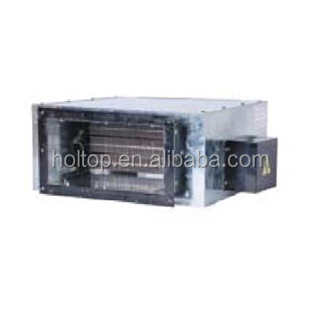 Rectangular Circular Duct Type Electrical Heater
