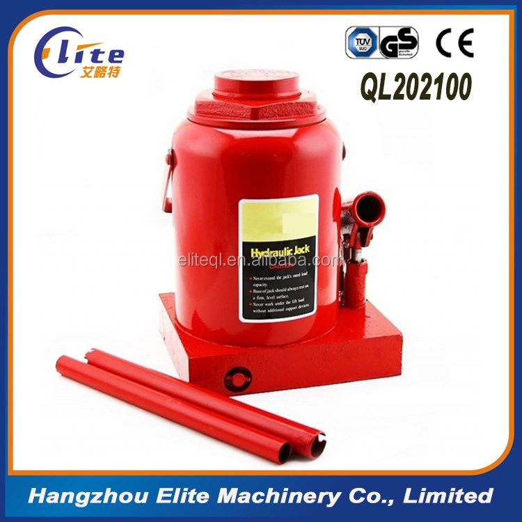 Advanced Tool Design Model 100 Ton Bottle Jack With CE