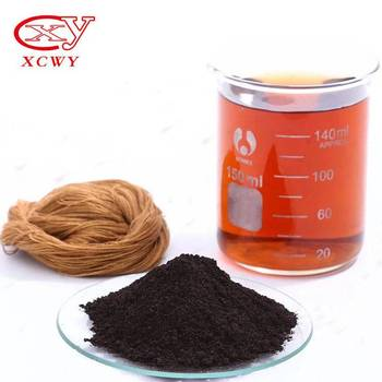 High strength water soluble direct brown RN dyes factory