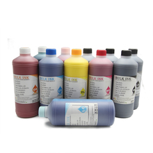 Supercolor สำหรับ Canon 1700 Pigment Ink สำหรับ Canon Pro 2000 4000 6000 เครื่องพิมพ์