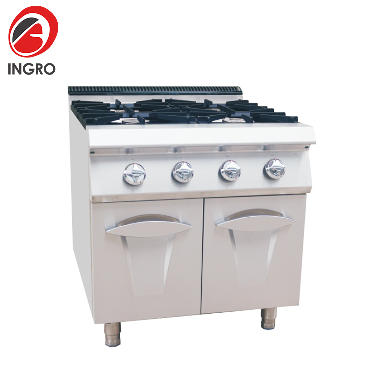 Commercial Restaurant Equipmentgas Cooker/Stove Electric/Gas Stove Burner