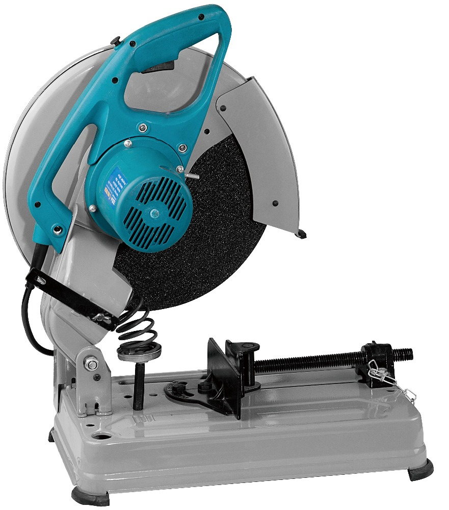 220V/110v high power cut off saw cutting machine 14