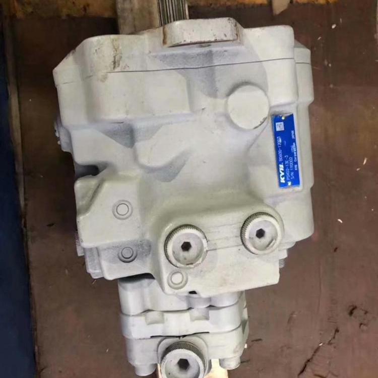 KAYABA hydraulic pump ,PSVD2-13 hydraulic pump ,piston pump