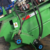 Galvanized Steel Tractor mounted beach cleaner machine beach sand cleaning machine