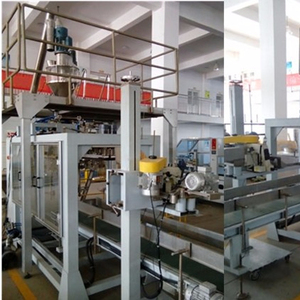 automated packaging systems liquid packaging line