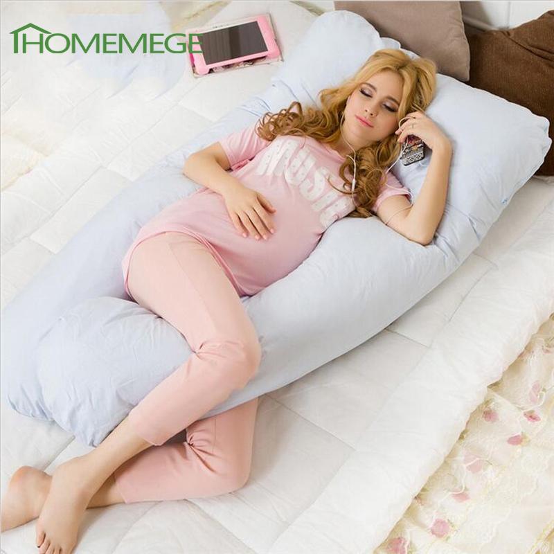 Pregnancy Pillow Comfortable Body Pillows For Pregnant