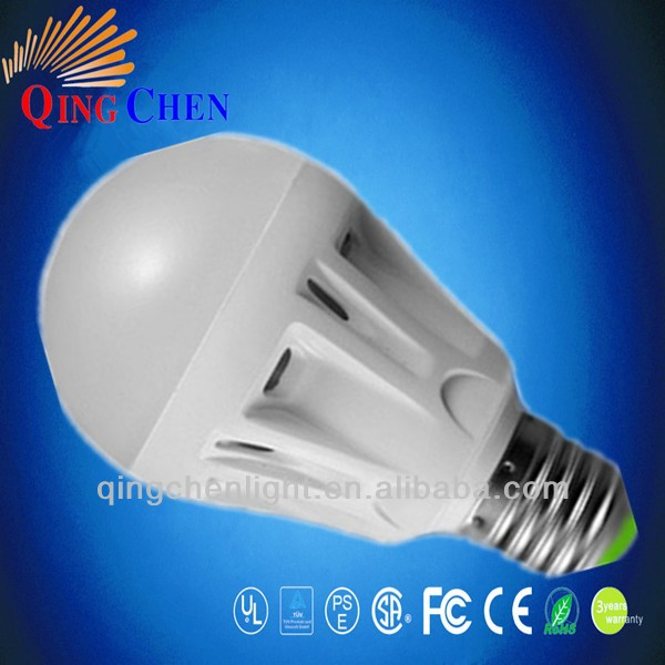 High Quality 9W Plastic Led Bulb