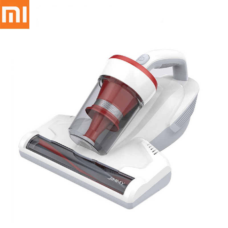 Xiaomi JIMMY JV11 Handheld Acarid-killing Vacuum <strong>Cleaner</strong> Household Aspirator UV Sterilization Low Noise Dust <strong>Cleaner</strong>