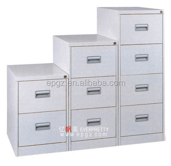 4 drawer file cabinet design steel drawing file cabinet 4 drawer vertical card cabinet