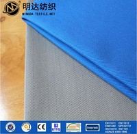 Shantou supply fabric meta aramid iiia chemical 1313 fire resistance fabric with cheap price
