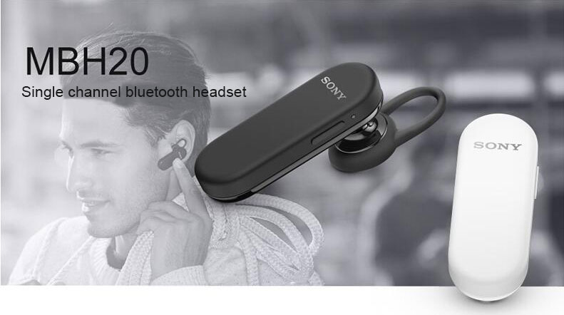 Sony Mono Headset Bluetooth Headset For Universal Smartphones Black View Sony Mono Headset Bluetooth Sony Product Details From Suntech Enterprises International Limited On Alibaba Com