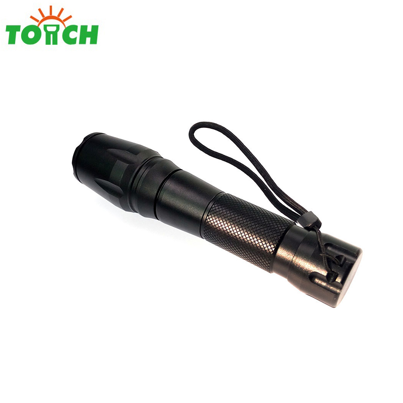 Tactical Pen Flashlight Mag Led Streamlight Mini AAA Brightest Outdoor Portable
