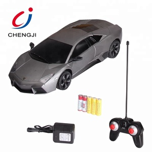 New arrival cheap price speed racing certified 1:24 nitro rc car