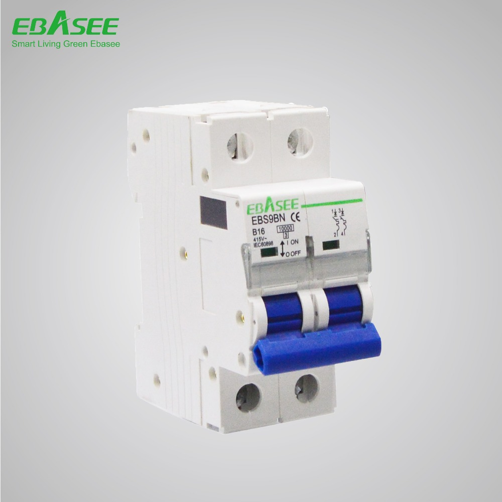 Mcb Waterproof Suppliers And Manufacturers At Dz47 100a Miniature Circuit Breaker China Electronic Digital