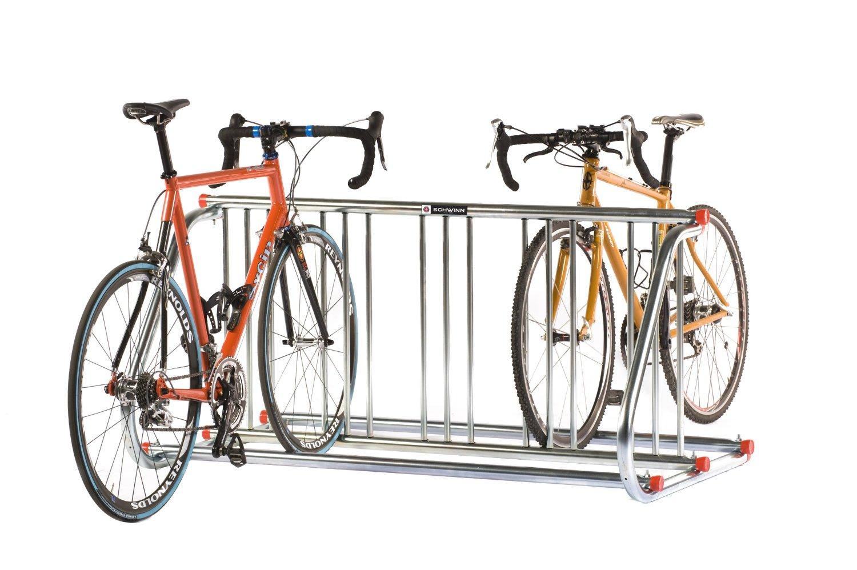Cheap bike rack bathroom shower splashback