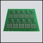 Fr4 HASL pcb rigide fabrication