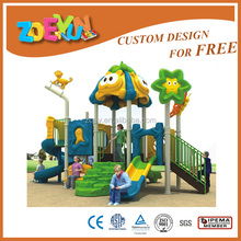 Children Outdoor Playsets Playground Equipment