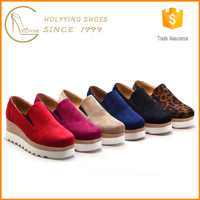 China Guangzhou factory all brand name wholesale ladies shoes