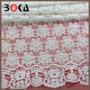 high quality swiss voile lace fabric for lady clothes/garment BK-FB016