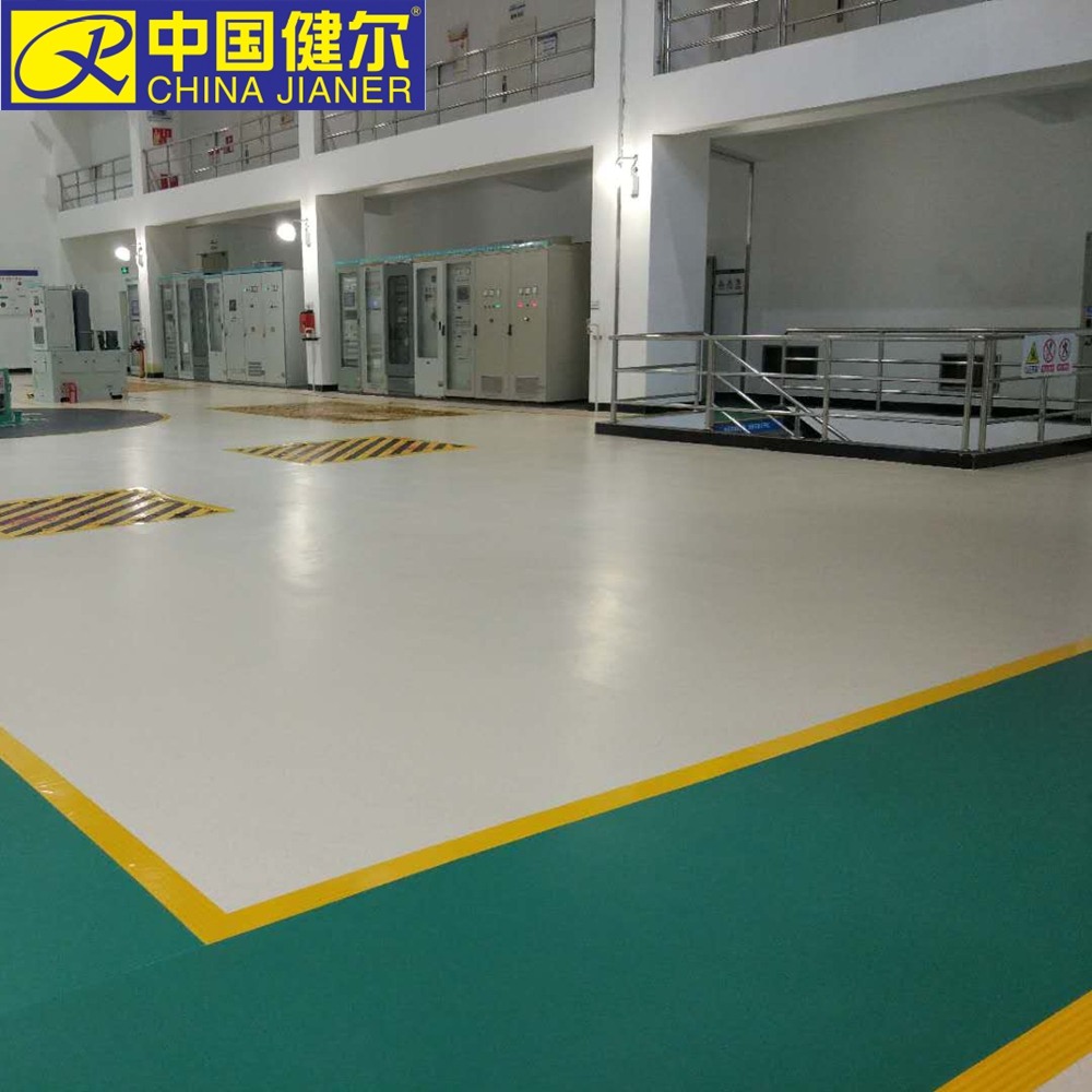 how tenn was oak laboratory on lab the ridge national floor s in flooring polished decorative company success to achieve at work of article floors lights polish aggregate total solutions first one concrete exposed technical pc