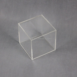 storage case acrylic mould package box/acrylic mold box