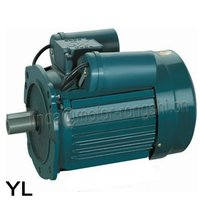 YL Series rotary tattoo machine motors