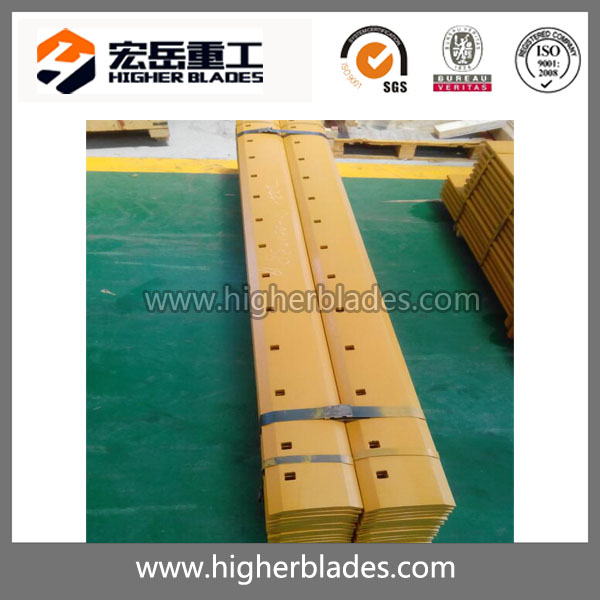 Stock spare parts for sales replacement grader blades cutting edge