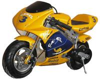 49CC Mini Super Pocket bike CE
