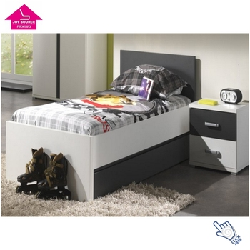Modern cheap price MDF wooden single bed designs. Modern Cheap Price Mdf Wooden Single Bed Designs   Buy Wooden