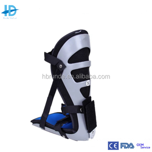 Hebei Orthopedic Fracture Cam Adjustable Walkers Orthopedic Walking boot