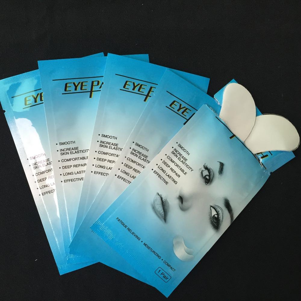 Alibaba Express Lint Free Gel Eye Patch For Eyelash Extension,Eye ...