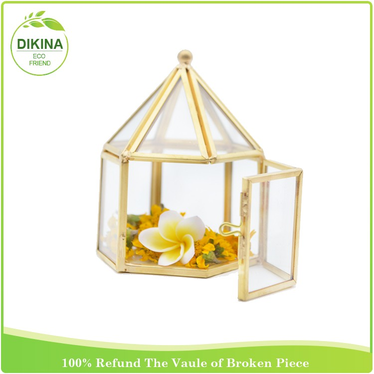 Birdcage Baby Shower Money Card& many shape square metal glass candle Holder , Holiday decorative wedding small metal craft cage