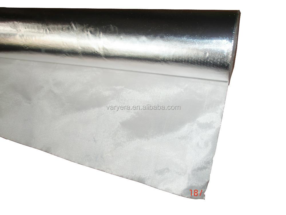 Aislamiento de papel de aluminio se enfrentan otros - Papel aislante termico ...