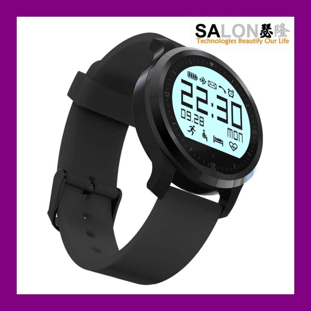 2016 New Arrival IP67 waterproof wrist watch mobile phone ,IOS and android smart watch phone