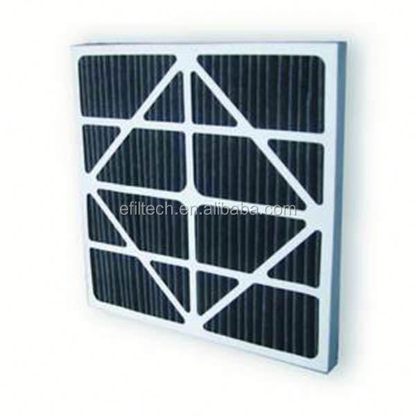 chemical industry green house ozone air filter
