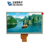made man -machine interface 8 inch tft lcd screen 800*480