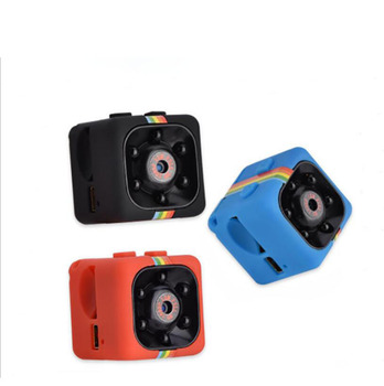 Factory cheapest price Mini camera,  small design camera FHD DV video recorder with night vision