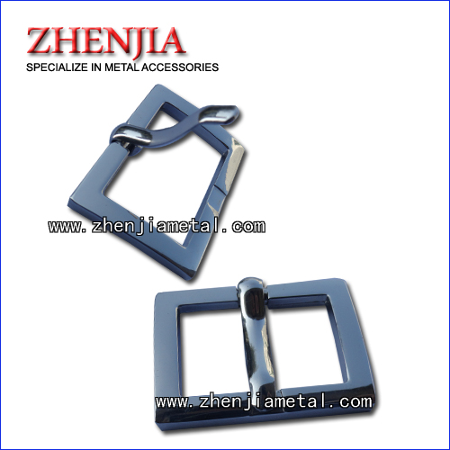 metal pin buckle for bags