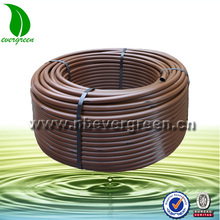china drip irrigation 16mm drip irrigation pipe