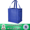 Custom Cheap Reusable Non Woven Eco Shopping Bag