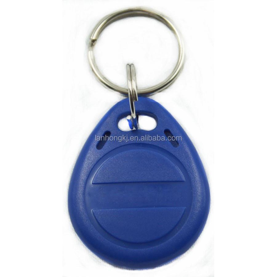 Wholesale 100pcs/bag RFID key fobs EM4305 chip 125KHz rewritable ...