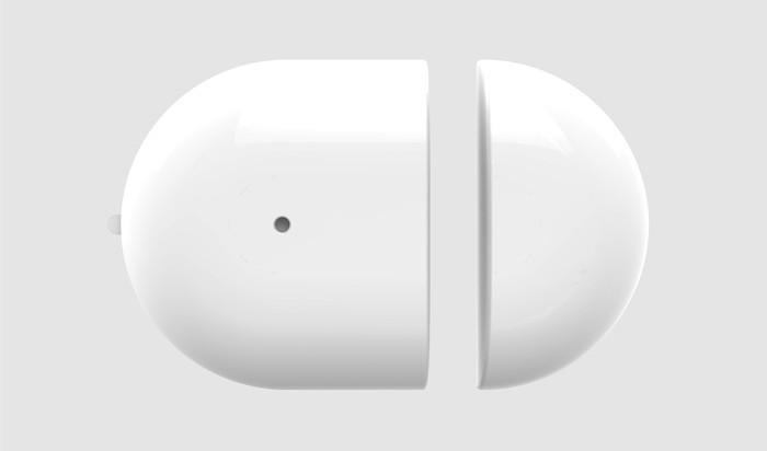 2019 NOVO BLE WI-FI sistema de alarme de casa inteligente com APP
