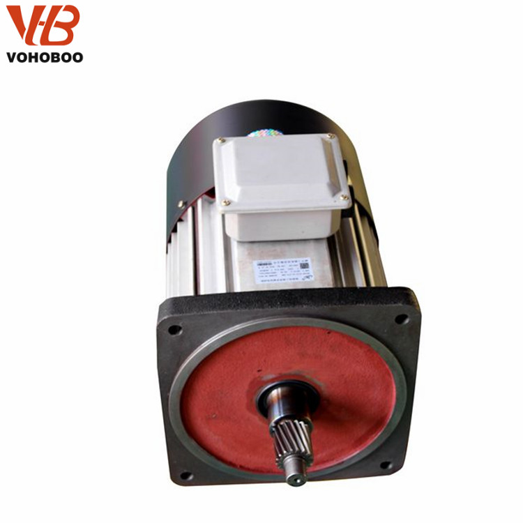 Crane Hoist Multi Speed Pole changing Three Phase Electric Motor